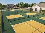 Outdoor Court Specialists LLC